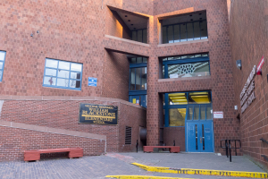 BPS Blackstone Elementary School